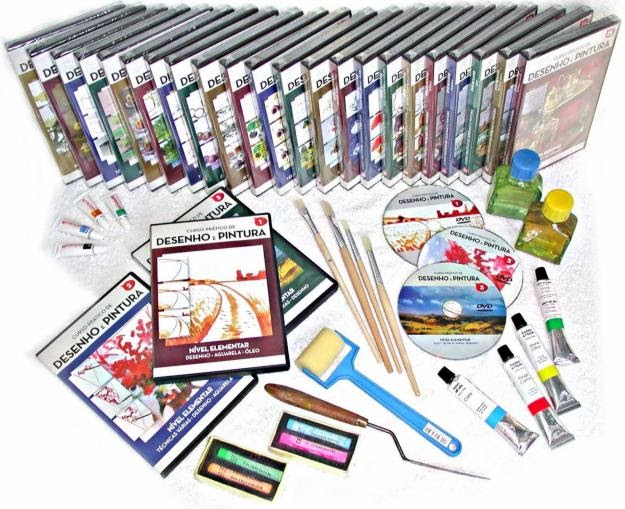Curso De Aprimoramento Prático Mediúnico: Desenhar: Curso De Desenho Online