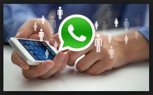 fitur grub chat whatsapp terbaru
