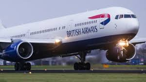 British Airways breach