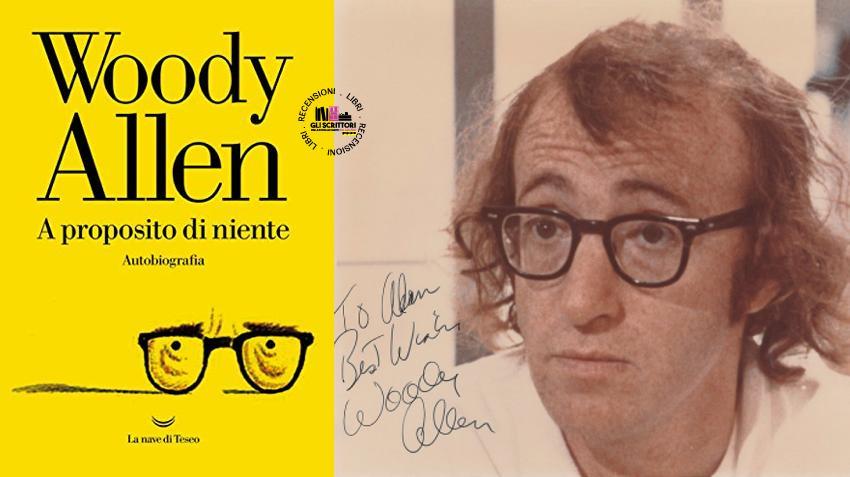 Recensione: A proposito di niente, di Woody Allen