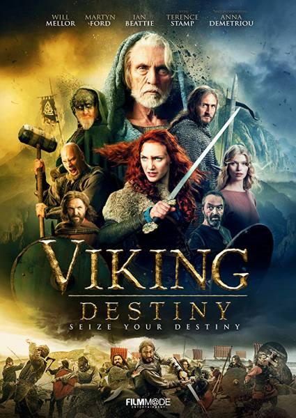 Of Gods And Warriors (Viking Destiny)