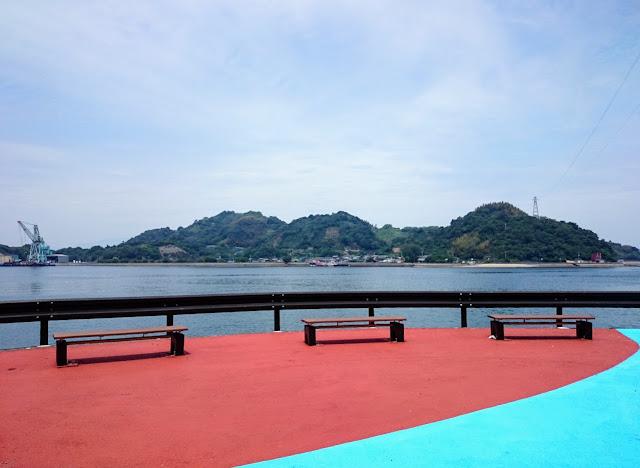 とびしま海道 大崎下島 三角島