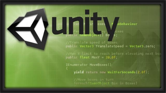 Ebook Belajar Unity 3d