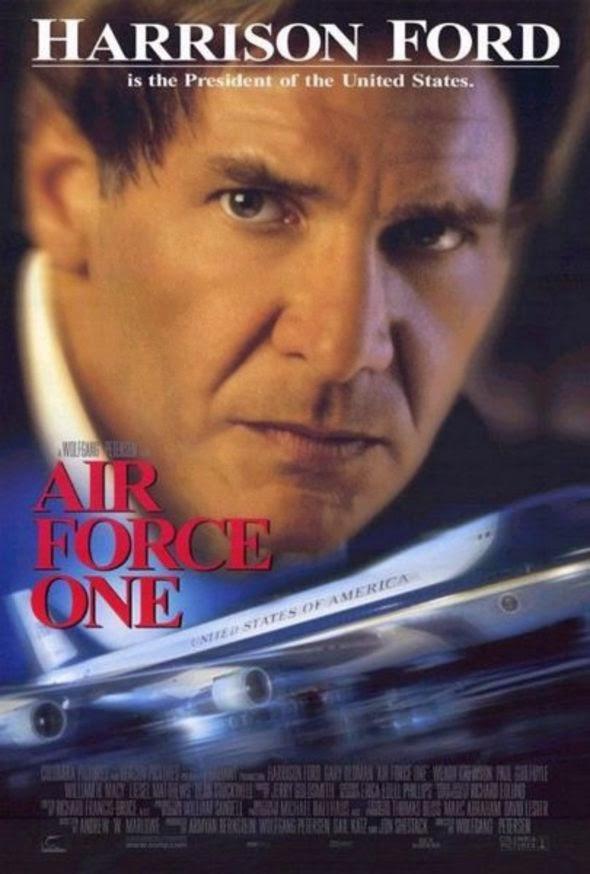 Hava Kuvvetleri Bir - Air Force One