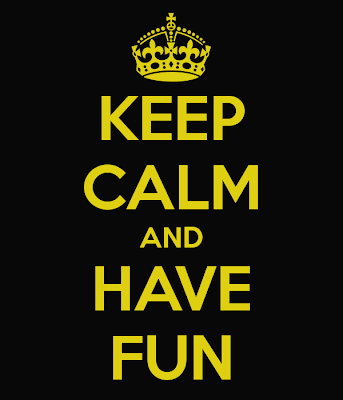 Image result for have fun gif