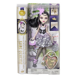 EAH Core Royals & Rebels Duchess Swan Doll