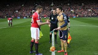 Man United dan Arsenal Mendukung LGBT