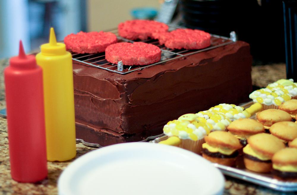 Grillin39 Chillin39 Cake Scissors Spatulas