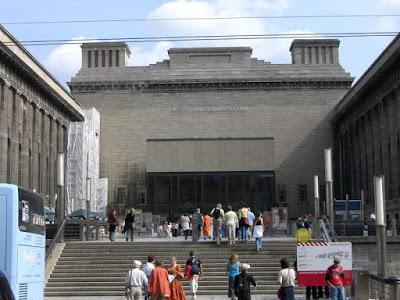 Museo de Pergamo en Berlin