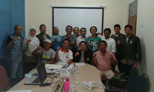 KONI Depok Fokus ke Porda XIII Jabar Tahun 2018 di Bogor