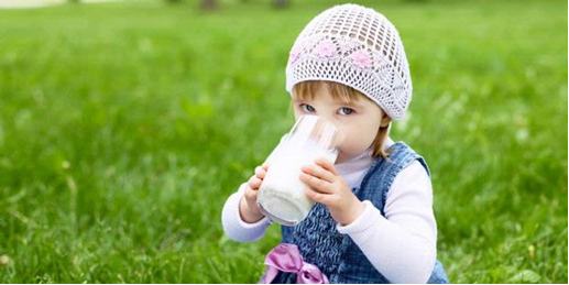 Manfaat dan Kandungan Susu Formula Anak