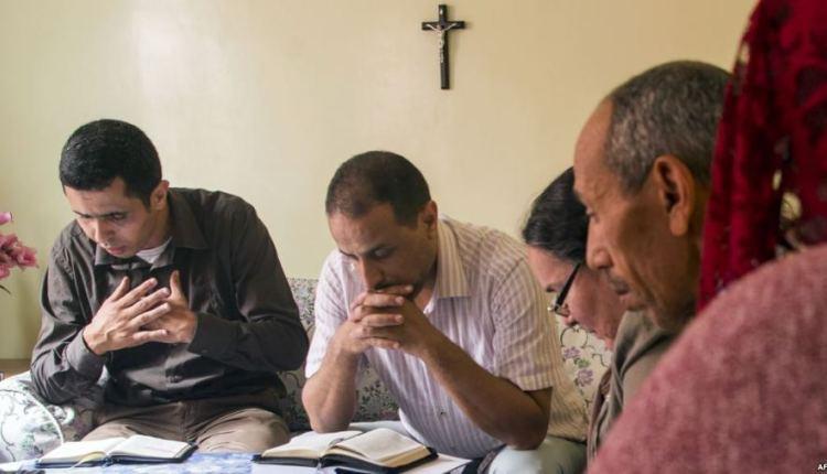 المسيحيون المغاربة: نأمل أن تغير زيارة البابا للمغرب وضعيتنا
