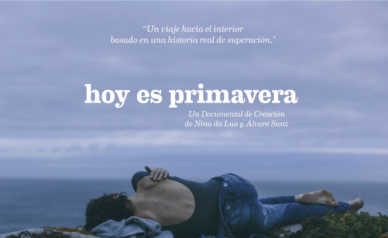Ver documental 'Hoy es primavera':