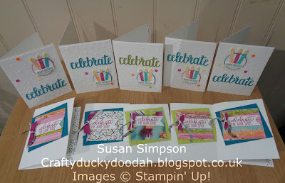 Craftyduckydoodah!, Stampin' Up! UK Independent  Demonstrator Susan Simpson, Picture Perfect Birthday., Coffee & Cards Project March 2018, Supplies available 24/7 from my online store,