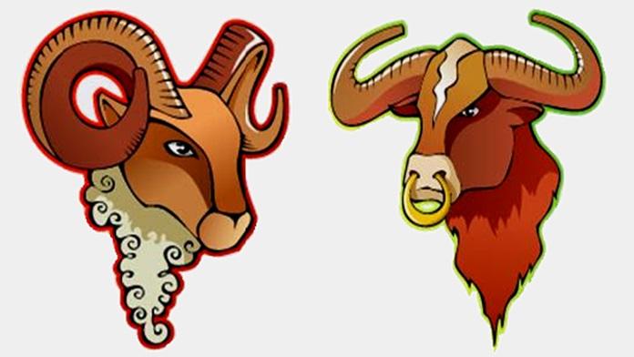 Compatibilità tra Ariete e Toro