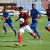 El Depor empató ante el Zulia FC en Maracaibo