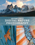 John Shaw's Guide to Digital Nature Photography  cover