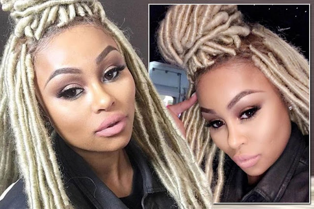 BLACK CHYNA DRUG CHARGES DROPS AFTER SHE WAS ARRESTED LAST YEAR AT TEXAS AIRPORT