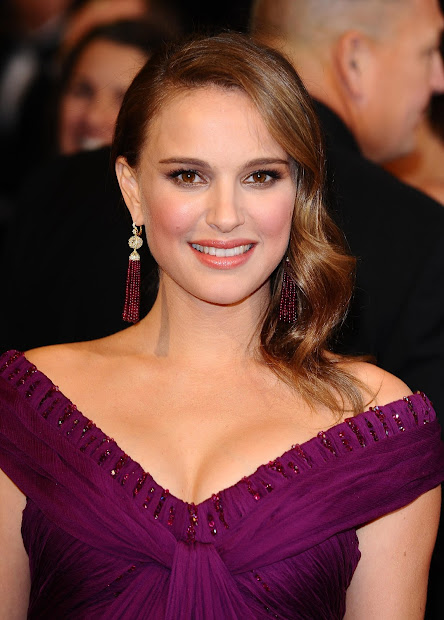 Celebrities Body Pics Hot Natalie Portman