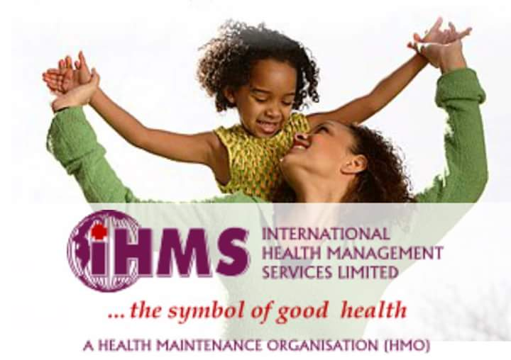 REDUCE YOUR MEDICAL BILL WITH IHMS-HMO