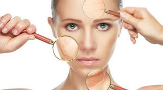 metodos para proteger la piel de la contaminacion