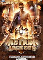 Action Jackson 2014 DVDRip Hindi