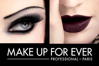 FREE Online Make Up For Ever Class