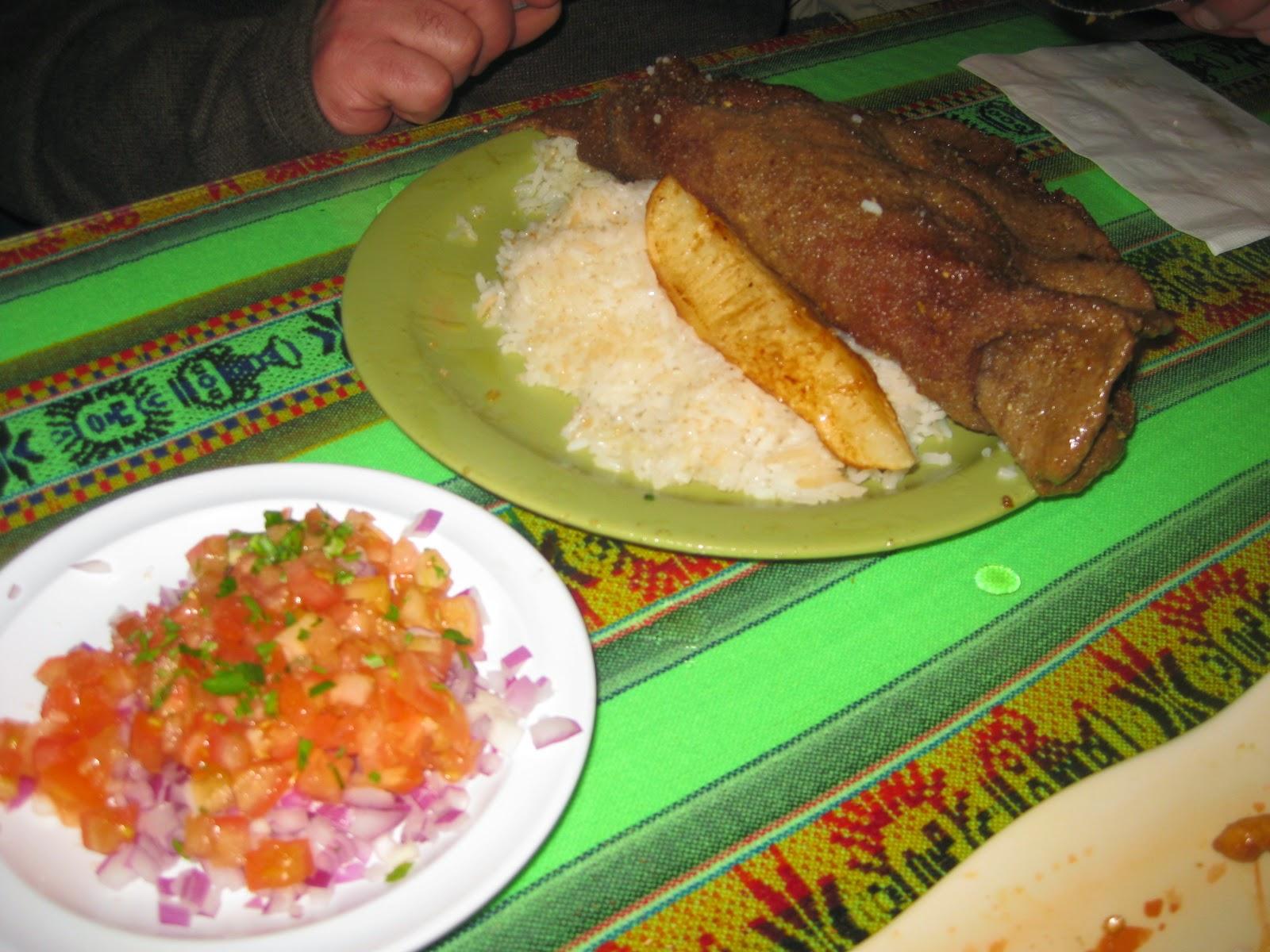 Northern Virginia Restaurant Blog Sibarita S Restaurant