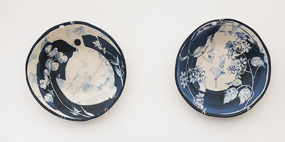 http://www.galerie-terraviva.com/Chantal_Cesure.html