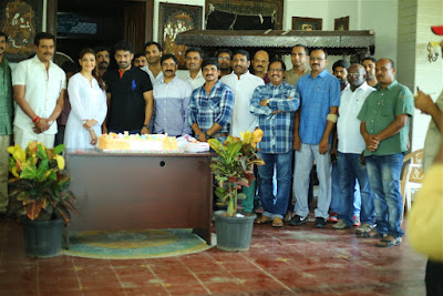 nandamuri-kalyan-ram-birthday-celebrations-mla-movie-sets-329dbf9