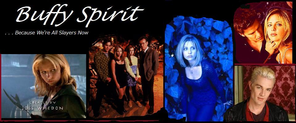 Buffy Spirit