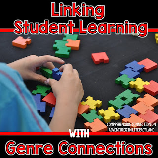 Connecting learning to real life experiences helps it stick. Check out this post for concrete ways to help your children with informational text.