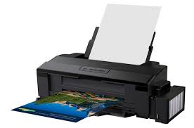 Spesifikasi Printer Epson L1800