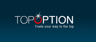Broker de Opciones Binarias Topoption