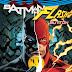 Batman & The Flash – The Button | Comics