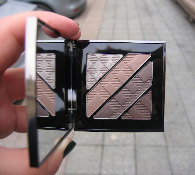 Best makeup palettes for brown eyes