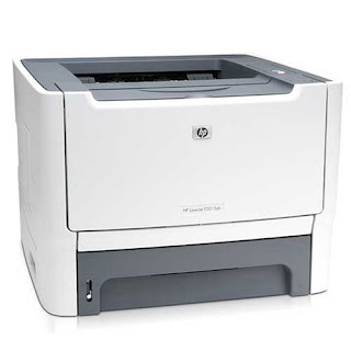 HP LaserJet P2015dn Driver Download