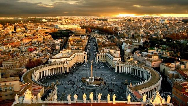 5 segredos do Vaticano nunca revelados