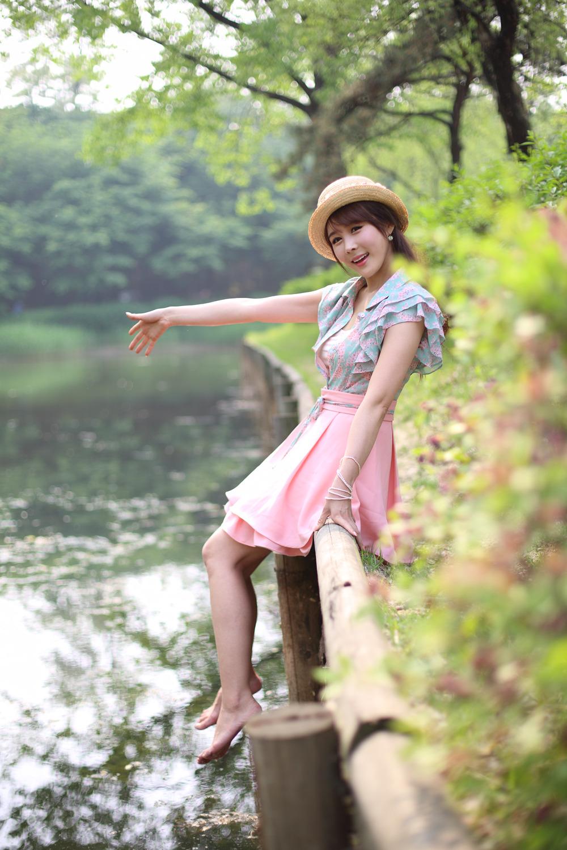 Xxx Nude Girls Girl Next Door - Kim Ji Min-1083