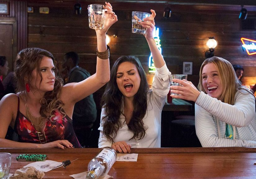 Bad Moms: Perspective.