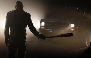 the walking dead: revelados detalles de la trama de la septima temporada