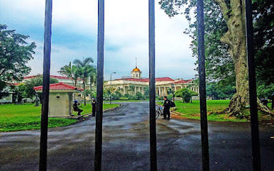 Istana Bogor, icon kota Bogor