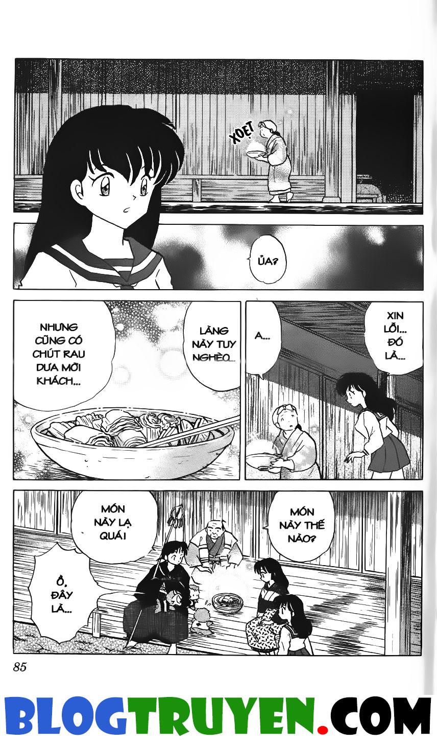 Inuyasha vol 24.5 trang 10