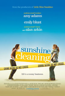 Sunshine Cleaning (2008) Poster