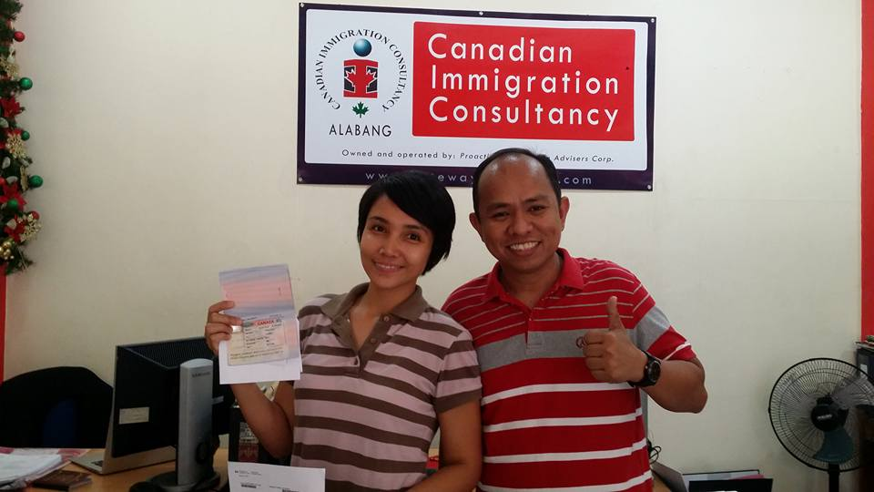 how to get a temporary resident visa in canada