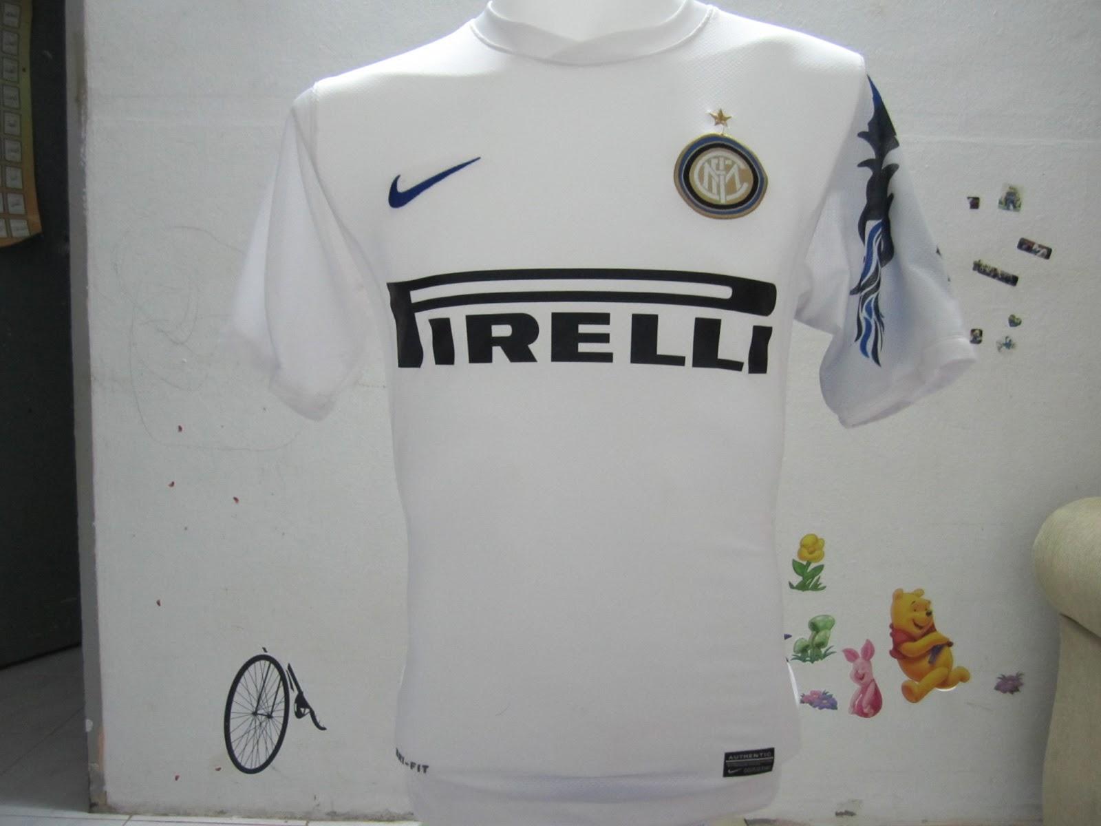 info for 953a6 4f90b BundleWalla: Inter Milan Away Dragon Jersey 2010 A SOLD