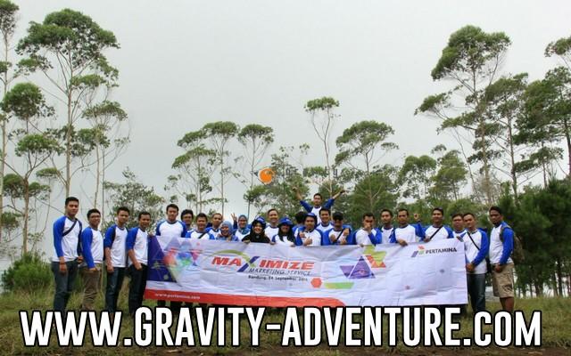 rafting palayangan bandung gravity adventure