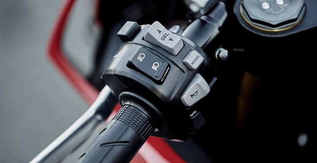 CBR1000RR Fireblade