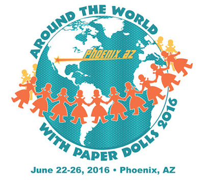 Paper Doll Convention