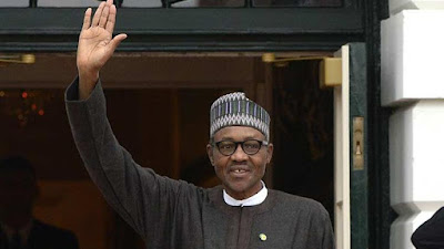 Buhari Receives Knocks, Kudos As He Declares For Second Term